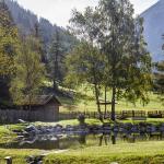 Camping-Pitzteil-Fischteich-+ûsterreich- 12
