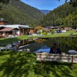 Camping-Pitzteil-Fischteich-+ûsterreich- 20